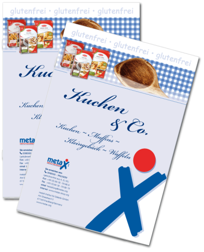 Recipes Kuchen & Co