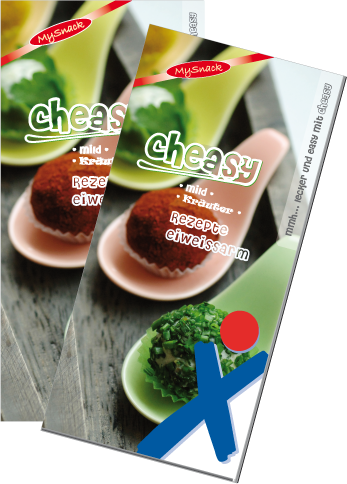 Recipes cheasy