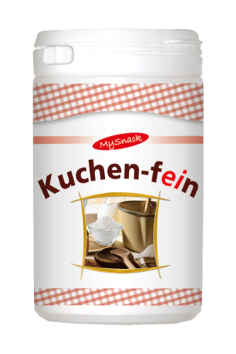 Kuchen-fein (egg-replacer)