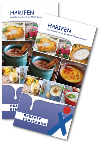Recipes HARIFEN Drink