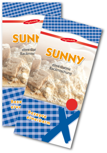 Recipes SUNNY