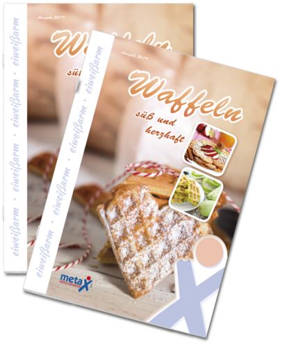 Recipes Waffeln (waffles)